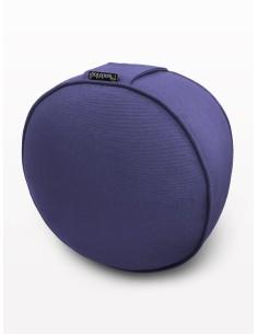 Zafu lavable ideal para la postura Seiza.