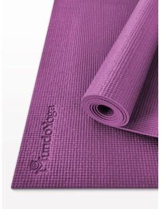 """Esterilla de yoga """"MundoYoga"""" 4mm"""