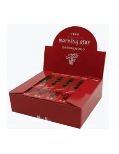 Morning Star clásico, Sándalo