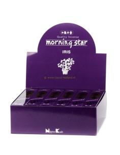 Morning Star clásico, Iris