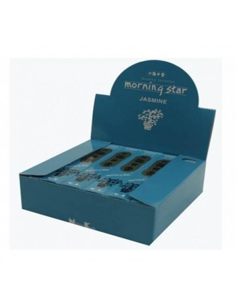 Morning Star clásico, Jazmín