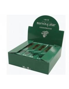 Morning Star clásico, Cedro