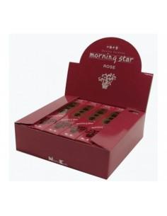 Morning Star clásico, Rosa