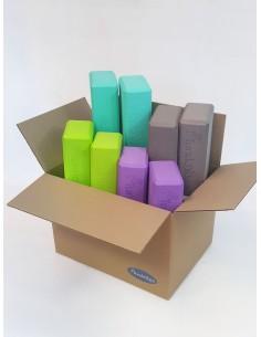 Caja de 20 ladrillos - EVA