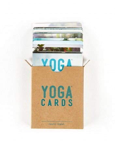 Yoga Cards - 5a Edición