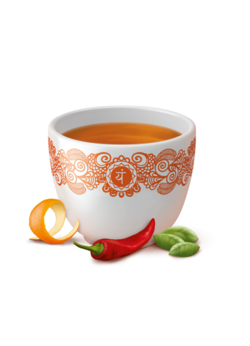 Yogitea Reconfortante