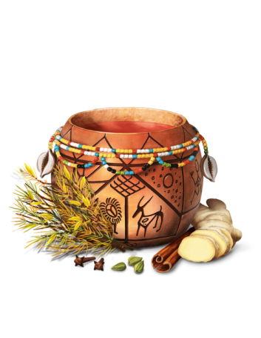 Yogitea Rooibos