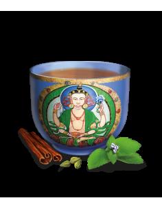 Yogitea Chai Verde