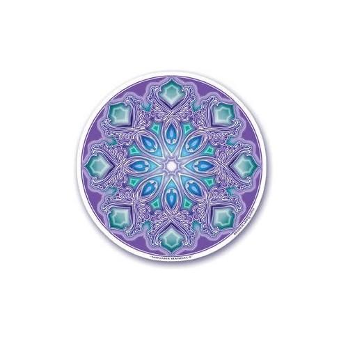 Mandala Nirvana
