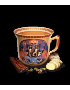 Yogitea Chai negro
