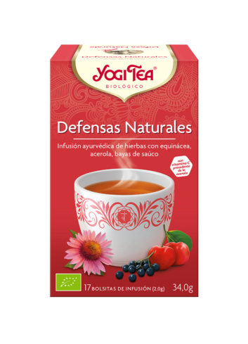 Yogitea Defensas Naturales