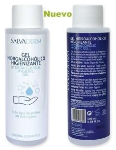 Gel Hidroalcohólico Higienizante - 100ml