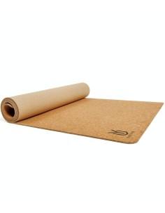 Esterilla Yoga Corcho Natural 100% - Esterillas de Yoga Antideslizantes