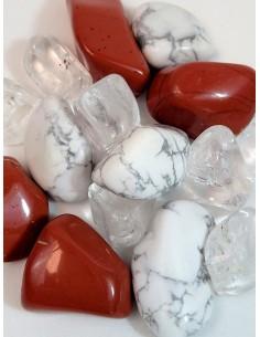 Piedras Preciosas para vitalizar tu agua - Energy - Mezcla de piedras preciosas para revitalizar el agua