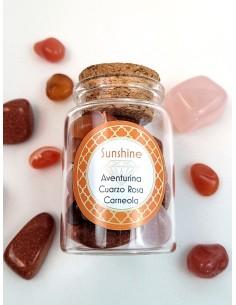 Piedras Preciosas para vitalizar tu agua - Sunshine