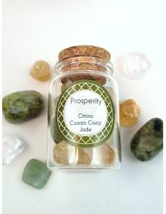 Piedras Preciosas para vitalizar tu agua - Prosperity