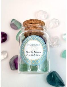 Piedras Preciosas para vitalizar tu agua - Harmony
