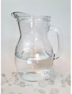 Jarra de cristal, 1 Litro