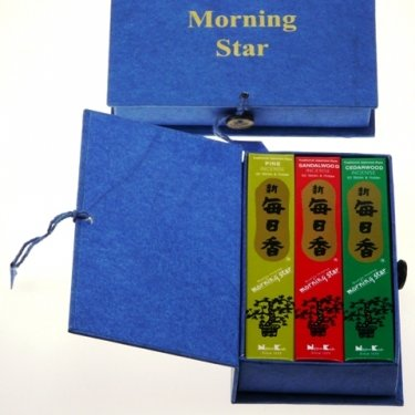 Morning Star caja regalo