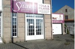 Yoga y Pilates Shakti